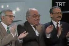 Kılıçdaroğlu'nun şarkı söylediği o program yıl 1994