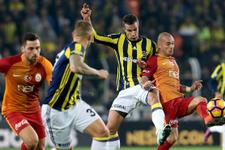 Galatasaray Fenerbahçe maçının biletleri satışa çıktı