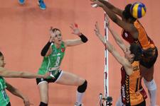 Galatasaray yarı final için avantajlı
