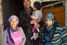 Suriyeli ailelere kira yardımı
