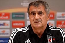 Şenol Güneş'in çekindiği iki Trabzonsporlu