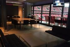 Fenerbahçe TT Arena'dan loca istedi
