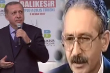 İşte Erdoğan'ın miting meydanında izlettiği Kılıçdaroğlu videosu