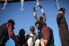 3 İsrail casusu asılarak idam edildi