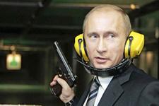 Putin'den son dakika karar ABD saldırısına ilk tepkisi