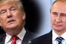 ABD'yi Rusya korkusu sardı Putin ne yapacak?