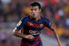 Rafinha'dan Barcelona'ya büyük şok!