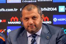 Mustafa Saral'dan Cengiz Ünder açıklaması
