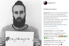 Fenerbahçeli Gigi Datome Suriyeli çocuklar için destek istedi