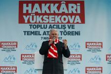 Yıldırım'dan HDP'ye Kandil göndermesi