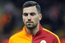 Galatasaray'da Sinan Gümüş krizi