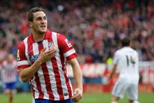 Atletico Madrid'in yıldızı silahlı saldırıya uğradı