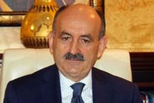 Bakan Müezzinoğlu'nun acı günü tüm programlarını iptal etti