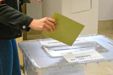 Son referandum anket sonuçları 'hayır' diyen tek şirket