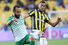 Fenerbahçe-Akhisar Belediyespor maçı geniş özeti