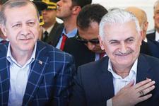 Devletin zirvesi bugün İzmir'de...