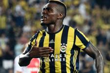 Emenike Fenerbahçe yönetimini şaşkına çevirdi!