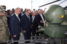 TSK'ya 20 ATAK daha PKK'ya göz açtırmayacaklar!