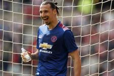 Zlatan Ibrahimovic 30'undan sonra patladı!