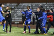 Rizespor Adanaspor maçı sonucu ve özeti
