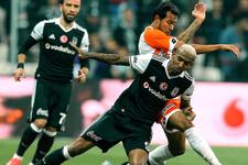 Beşiktaş'ta şampiyonluk hesapları değişti