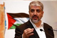 Gazze'nin başındaki Hamas yeni yol haritasını açıkladı!