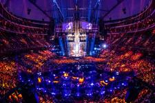 Eurovision'da hangi ülkeler finale kaldı?