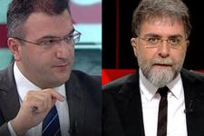 'Fino' özgürlük sayılınca Ahmet Hakan çıldırdı!
