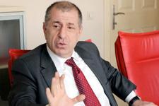 Ümit Özdağ'dan Mustafa Armağan'a büyük şok!