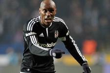 Atiba Hutchinson'dan Beşiktaş'a iyi haber