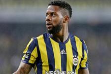Fenerbahçe Jeremain Lens'ten vazgeçti