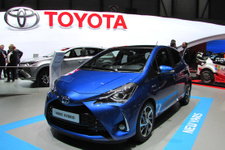 Piyasalar Japon devi Toyota'yı fena vurdu