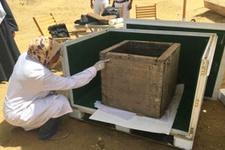 'Organları Kavanozlarda' Gömülen Firavun Kızının Mezarı Bulundu!