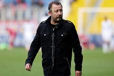 Sergen Yalçın Türkiye'deki tek yıldız futbolcuyu açıkladı