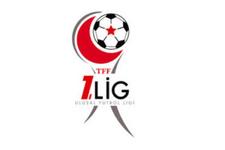 TFF 1. Lig'de haftanın programı!