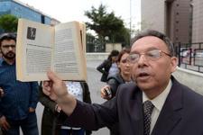 Atatürk'e hakaret eden Süleyman Yeşilyurt tutuklandı