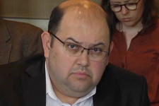 FETÖ'cü başkan Emre Çelik PYD sorusuna cevap veremedi
