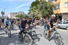 20 ilden bisikletçi katılıyor Muğla'da büyük festival