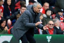 Avrupa'da dramatik son! Mourinho göz yaşlarını tutamadı
