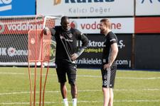 Süper Lig'den Demba Ba'ya sürpriz talip
