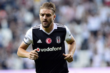 Galatasaray'da Caner Erkin alarmı