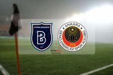Başakşehir-Gençlerbirliği maçı hangi kanalda?