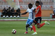 Adanaspor-Trabzonspor maçının geniş özeti ve golleri