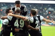 Beşiktaş'ta imzalar sezon sonu