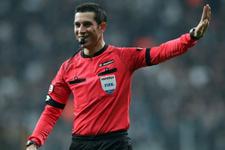 Konyaspor Kasımpaşa maçının hakemi açıklandı