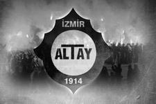 Altay Spor Toto 2. Lig'e yükseldi