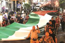 Filistin'de Nekbe'nin 69. yılı