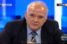 Ahmet Çakar Dursun Özbek'e 'amk' diyen Tunç Üner'i rezil etti