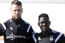 Aradığını bulamadı Beşiktaş'a geri döndü