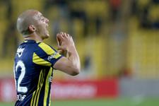 Sivasspor Fenerbahçe'den Aatif'ı istiyor